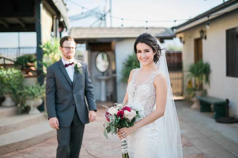 Lancaster, California Wedding