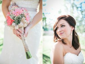 The Windmill Winery Bride