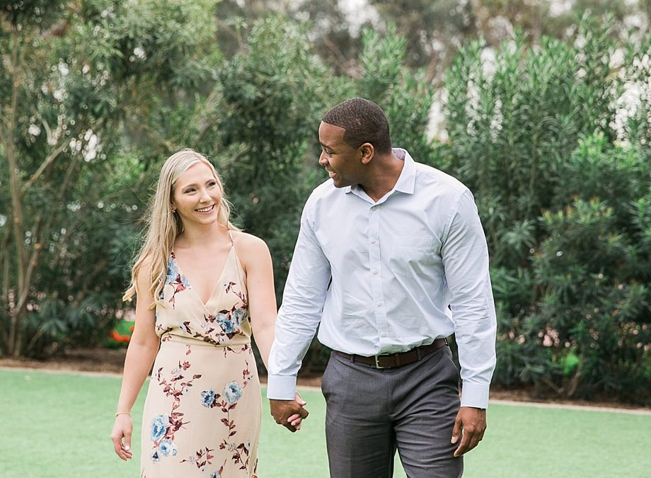 Arizona Biltmore Engagement Session