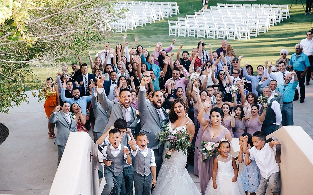 6 Ways To STOP Wedding Group Photos From Ruining Your Day