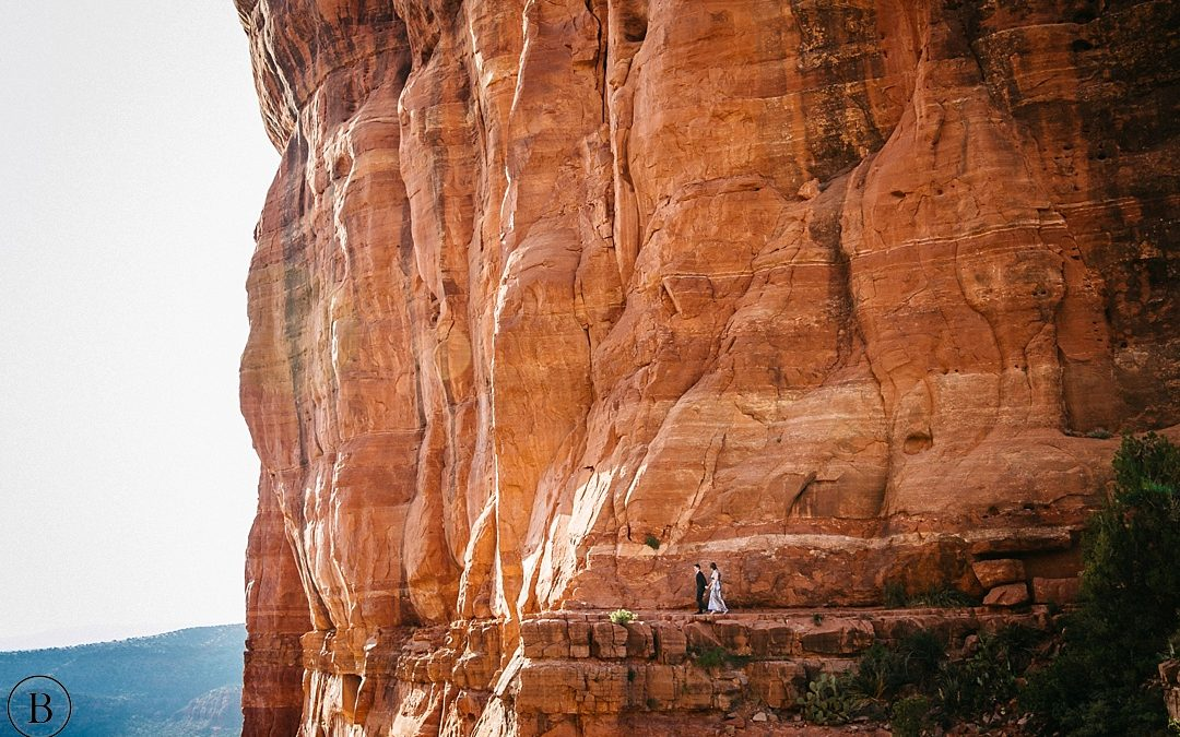 Top Outdoor Engagement Session Locations In Arizona